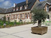 La Ferme du Château • éco-Tourisme • MONAMPTEUIL