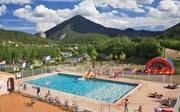 Camping International de Castellane • éco-Tourisme • CASTELLANE