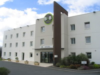 Hôtel B&B VILLENEUVE LOUBET Plage • éco-Tourisme • VILLENEUVE LOUBET