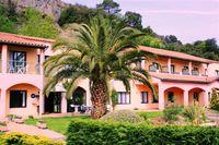 Hôtel B&B VILLENEUVE LOUBET Village • éco-Tourisme • VILLENEUVE LOUBET
