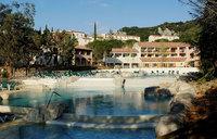 pierre et vacances resort le Rouret • éco-Tourisme • GROSPIERRES