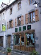 Hôtel Noù 4 • éco-Tourisme • LAGUIOLE