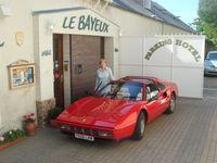 Hôtel Le Bayeux • éco-Tourisme • BAYEUX