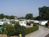Camping du Prieuré • éco-Tourisme • BAVENT