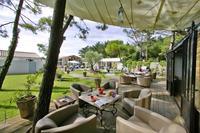 Hôtel Restaurant & SPA Plaisir - ÎLE DE RE • éco-Tourisme • LE BOIS PLAGE EN RE (3)