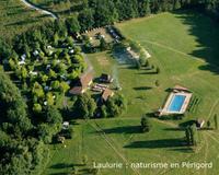 Camping naturiste Laulurie en Périgord • éco-Tourisme • LA DOUZE