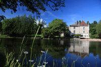 Kawan Camping Château le Verdoyer • éco-Tourisme • CHAMPS ROMAIN