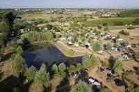 Camping de l'Ilot • éco-Tourisme • CUBJAC
