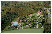 Camping La Chataigneraie • éco-Tourisme • ANNEYRON