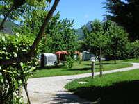 Camping le Riou-Merle • éco-Tourisme • DIE