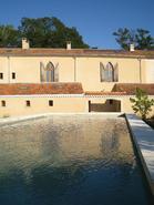 La Chapelle en Provence • éco-Tourisme • TAULIGNAN
