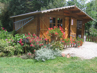 Camping de Croas an Ter • éco-Tourisme • CLOHARS CARNOET