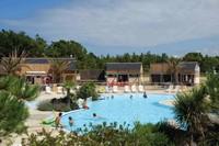 Village Center La Baie de Kernic • éco-Tourisme • PLOUESCAT