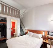 Hôtel B&B BREST KERGARADEC • éco-Tourisme • GOUESNOU
