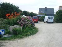 Camping du Phare • éco-Tourisme • BRIGNOGAN PLAGE