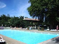 Camping Sites et Paysages Le Moulin**** • éco-Tourisme • MARTRES TOLOSANE