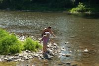 Camping Sites et Paysages Le Moulin**** • éco-Tourisme • MARTRES TOLOSANE (3)