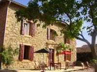 L'Auberge des Coteaux de Gascogne • éco-Tourisme • ST LARY BONJEAN