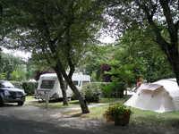 Camping Municipal les Gabarreys • éco-Tourisme • PAUILLAC