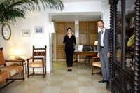Hôtel d'Aragon • éco-Tourisme • MONTPELLIER