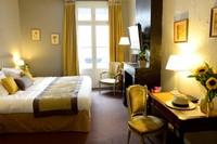Hôtel d'Aragon • éco-Tourisme • MONTPELLIER (3)