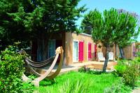 Sunêlia Domaine de la Dragonnière • éco-Tourisme • VIAS (1)