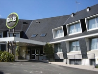 Hôtel B&B RENNES Atalante • éco-Tourisme • RENNES