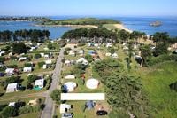 Camping des Chevrets • éco-Tourisme • ST COULOMB