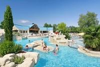 Au Castel  Parc de Fierbois • éco-Tourisme • STE CATHERINE DE FIERBOIS