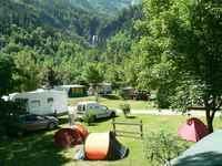 Le Champ du Moulin • éco-Tourisme • VENOSC