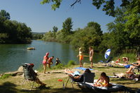 Camping Le Moulin • éco-Tourisme • PATORNAY
