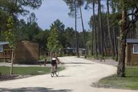 Framissima Nature Soustons • éco-Tourisme • SOUSTONS