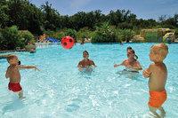 Village Center Camping Aurilandes • éco-Tourisme • AUREILHAN