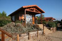 Camping Municipal de la Plage • éco-Tourisme • MIMIZAN