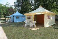 Camping Lou P'tit Poun • éco-Tourisme • ST MARTIN DE SEIGNANX