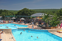 Camping Arna • éco-Tourisme • VIELLE ST GIRONS