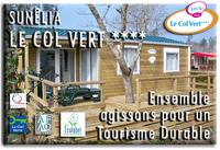 Sunêlia Le Col Vert > • éco-Tourisme • VIELLE ST GIRONS