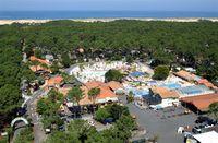 Airotel le Vieux Port • éco-Tourisme • MESSANGES