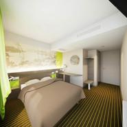 Hôtel Amiral • éco-Tourisme • NANTES (2)