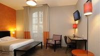 Hôtel Pommeraye • éco-Tourisme • NANTES