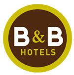 Hôtel B&B NANTES AEROPORT • éco-Tourisme • BOUGUENAIS