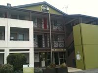 Hôtel B&B NANTES ST HERBLAIN • éco-Tourisme • ST HERBLAIN