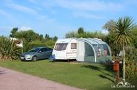 Camping le Cormoran • éco-Tourisme • RAVENOVILLE (1)