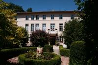 Hôtel le Clos de Mutigny • éco-Tourisme • LA CHAUSSEE SUR MARNE