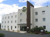 Hôtel B&B VANNES OUEST • éco-Tourisme • VANNES