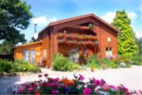 Camping Le Petit Saint Jean • éco-Tourisme • BOUBERS SUR CANCHE