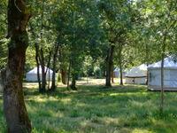 Village Vacances Les Chalets de Pierretoun • éco-Tourisme • LA BASTIDE CLAIRENCE