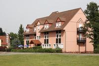 Citotel Alsace • éco-Tourisme • WISSEMBOURG