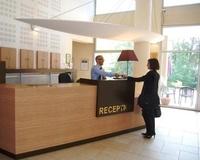 Hôtel Valpré • éco-Tourisme • ECULLY