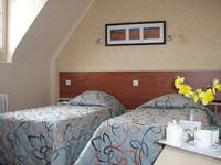 HOTEL DU CHEMIN DE FER • éco-Tourisme • VIVOIN